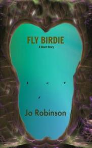 Fly Birdie eBook Cover